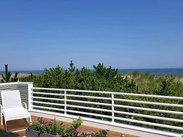 Loveladies LBI Oceanfront | Gorgeous Views
