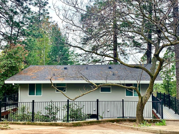 Rent 2 Condos near historic Placerville