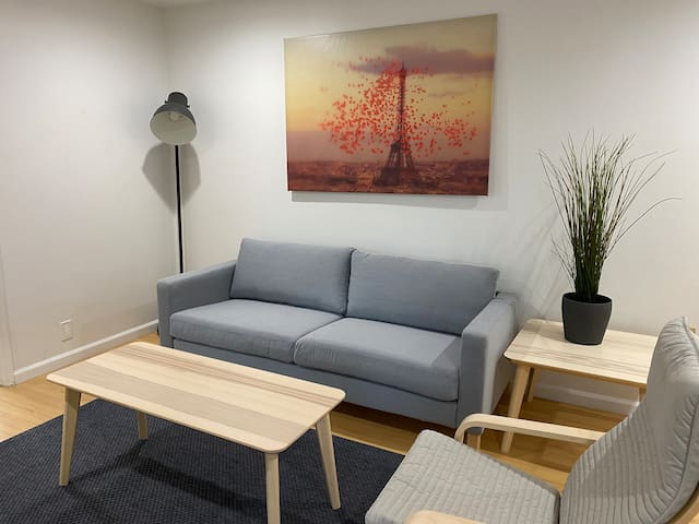 2BR/2BA Beautiful Apartment in Culver City by JBYT