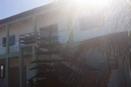 Casa de praia da Sônia