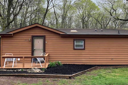 Newly Updated Cabin 72 Island Club Put In Bay Ohio