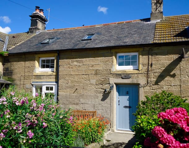 Anchor Cottage - a Northumbrian coastal retreat
