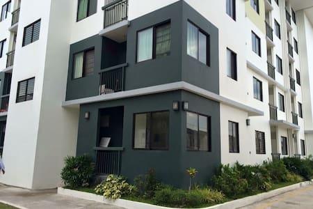 studio type condo nearby Enchanted Kingdom - Santa Rosa - Condominium