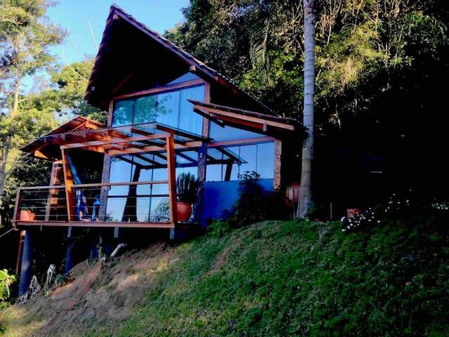 Cabana Tranquili Costa Verde Mar (Beto Carrero)