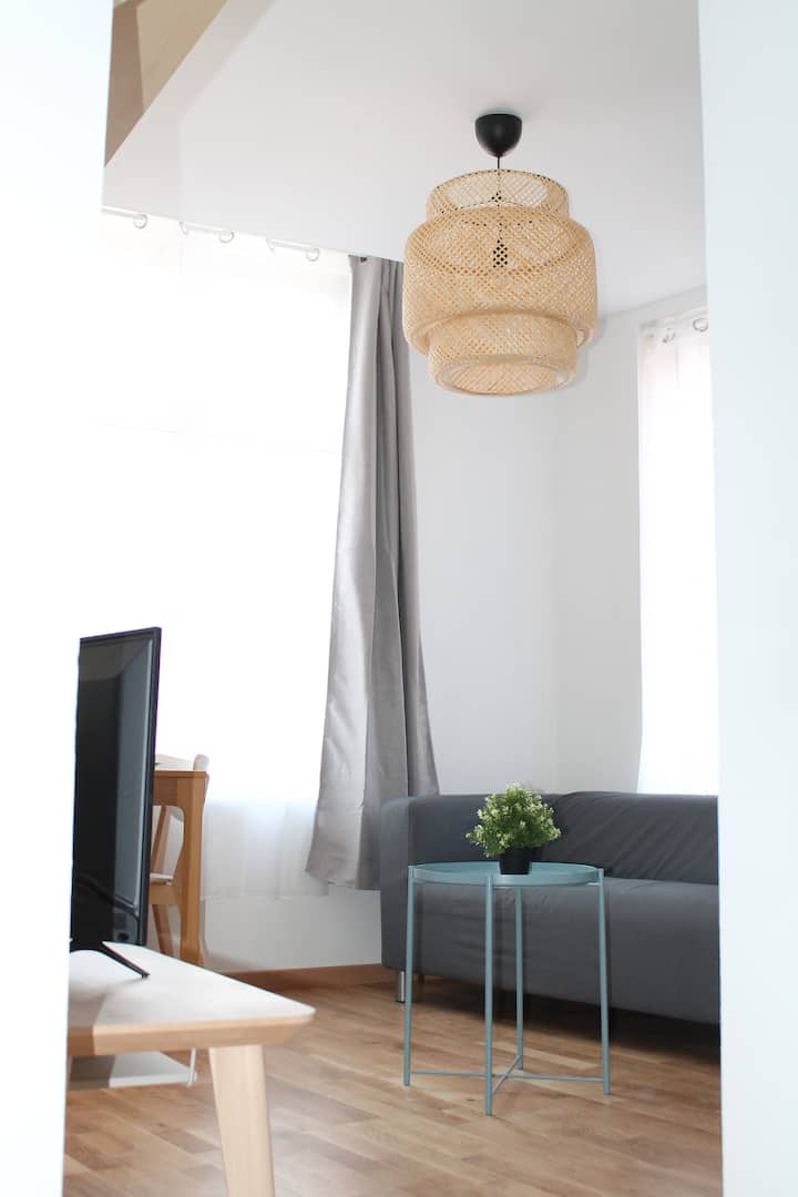 Résidence MILA - Appartement 7
