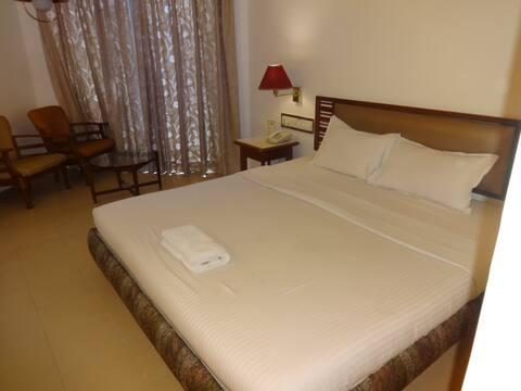 Hotel Maharaja Regency, Satara Executive Room Ac