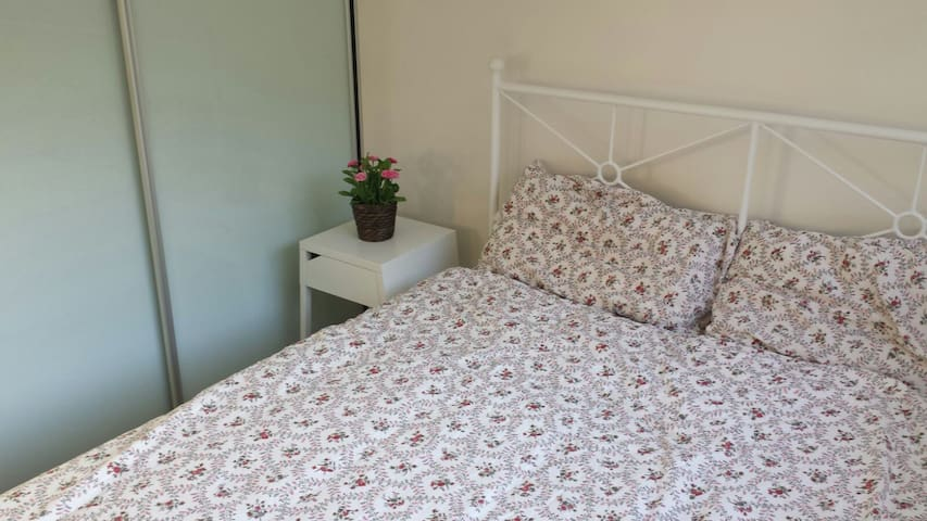 Modern and comfortable unit - Beacon Hill - Apartament