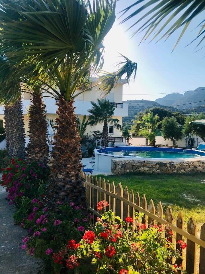 Villa Doxa