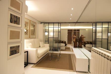 Desing Loft just reformed in Gran Via and Sol - Madrid - Wohnung