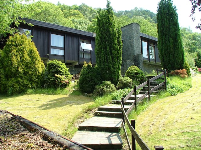 Lodore House - Borrowdale - Casa