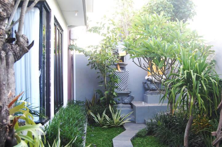 Maha Rama Suite 1
