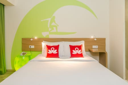 Classy Room at Uluwatu GWK - Bali - Pousada