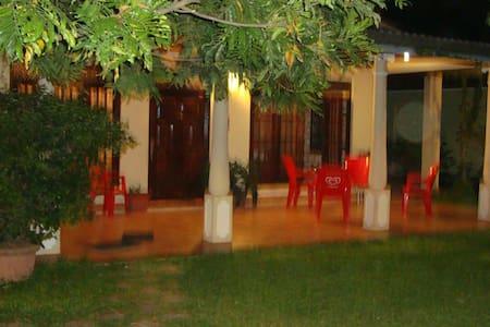 Motel Lankambrunch - Wattala - Bed & Breakfast