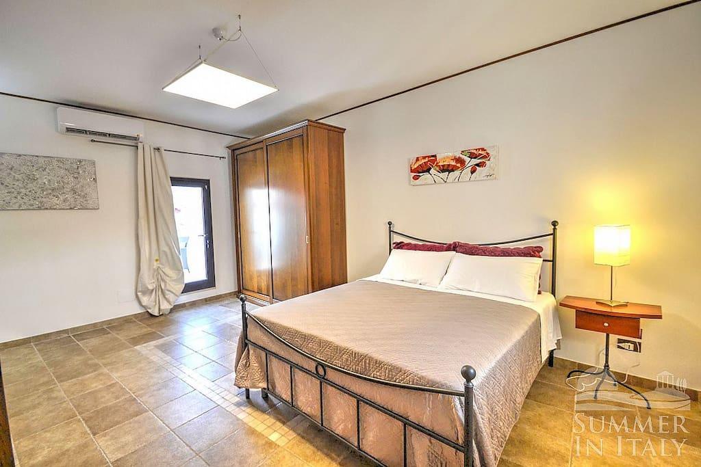 camera da letto -II livello