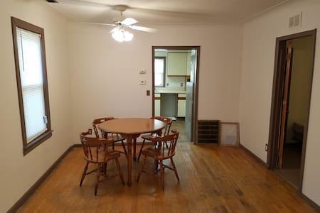 Affordable place in Warren. - Warren - House