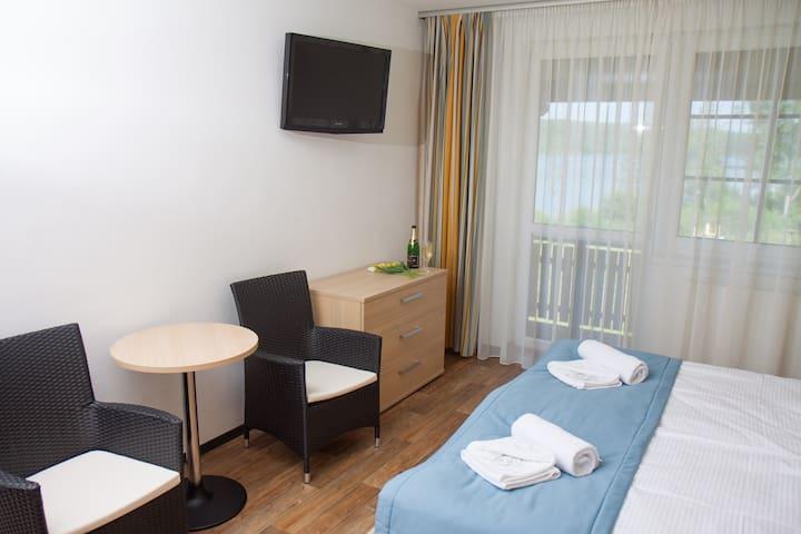 Hotel Albatros Přední Výtoň - Přední Výtoň - Bed & Breakfast