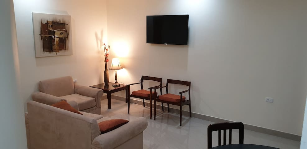 Apartment in the North of Guayaquil
