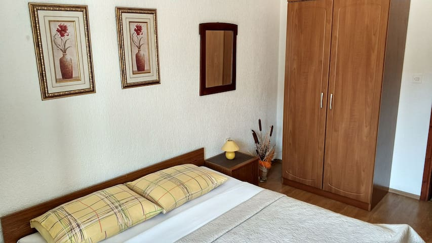 Modern Room in Center of Poreč,WIFI,Air Condition