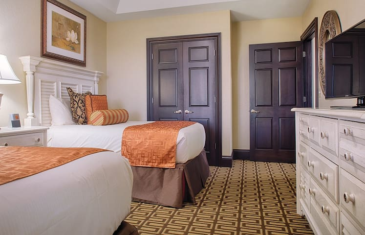 Presidential Guest room