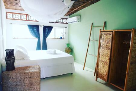 Catarina Double Room. - Masaya