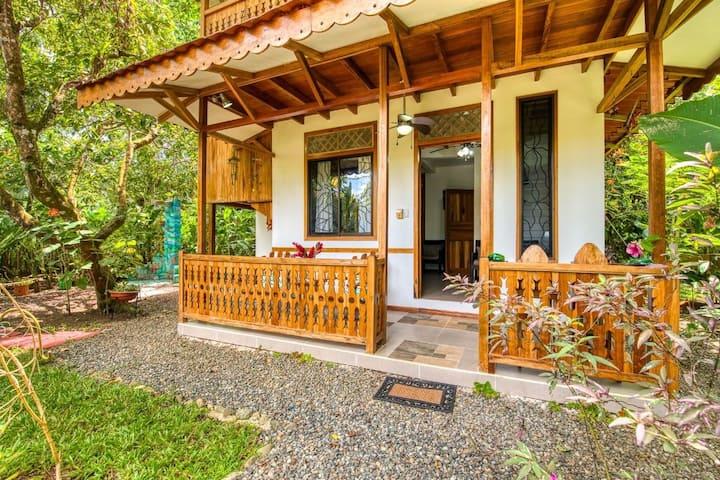 Cozy Caribbean Cottage