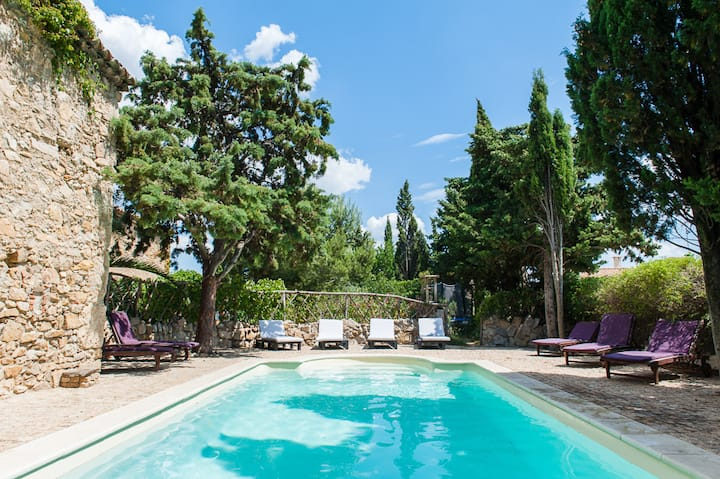 Gorgeous Gites with pool - Cottage