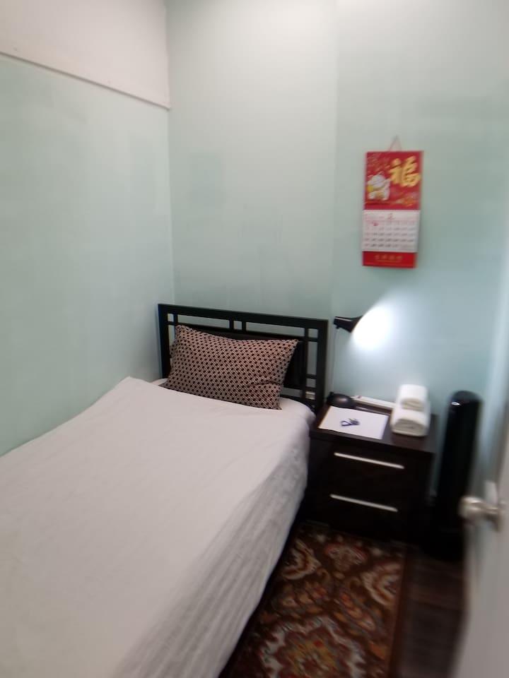 Micro room 1