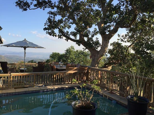 Highlands Estate near Kruger Park - White River - Haus