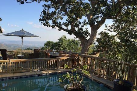 Highlands Estate near Kruger Park - White River
