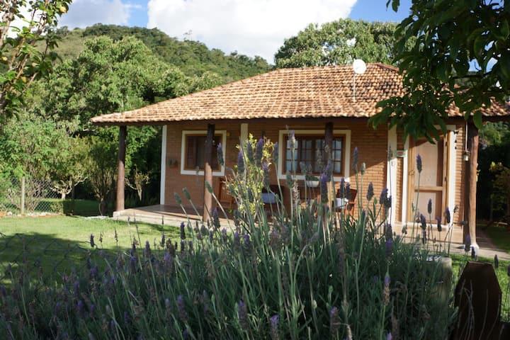 Sitio Caminho do Ouro - Casa 2