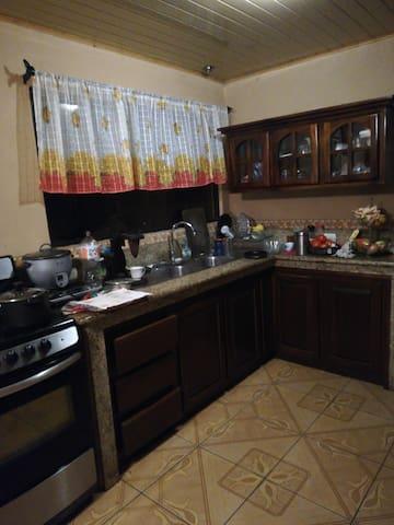 Casa compartida,Costa Rica,Alajuela,San Ramón