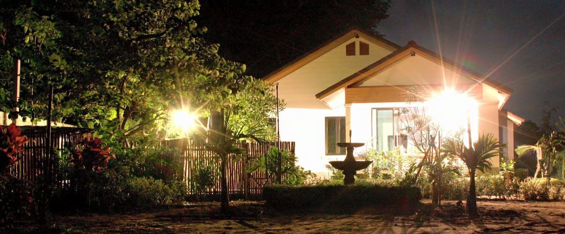 The Tiny Cottage - Tambon Na Yang Klak