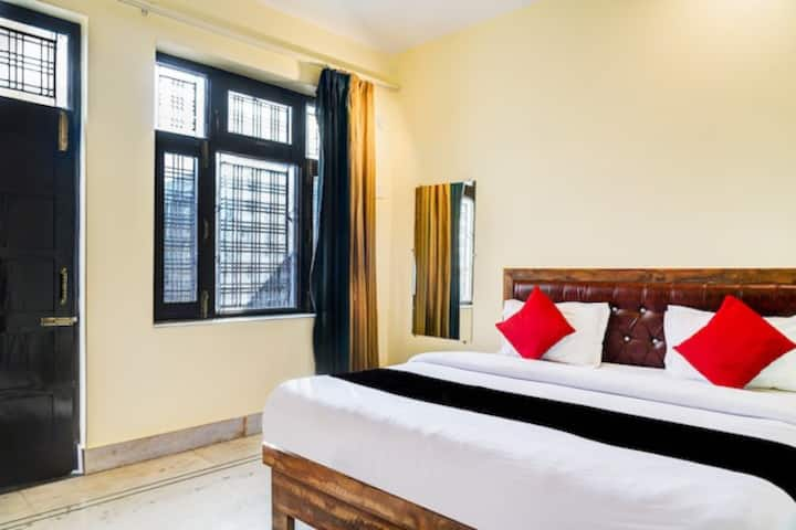 Sangam Resort - Deluxe Room