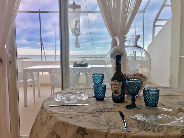 JANNAMARE - La casa al mare di Jannamaro