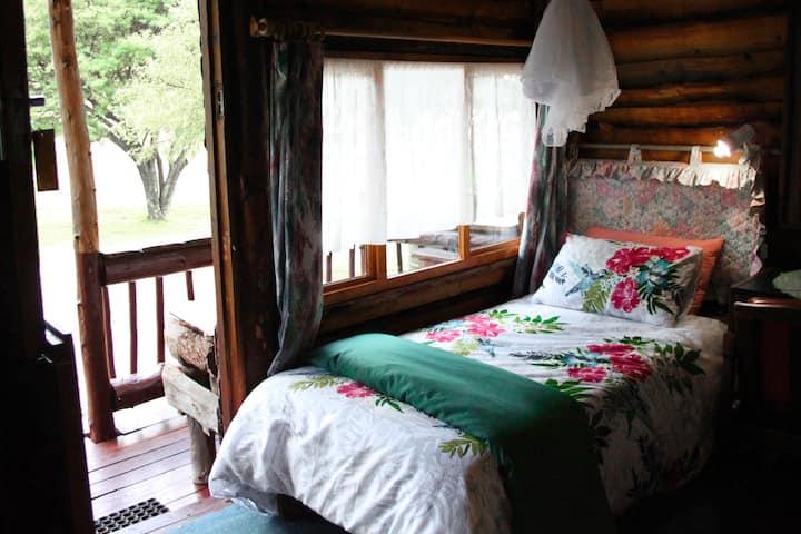 Chai Cottage (Eingedi Retreat)