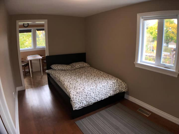 Private Unit/Suite in the Junction - $1600/month