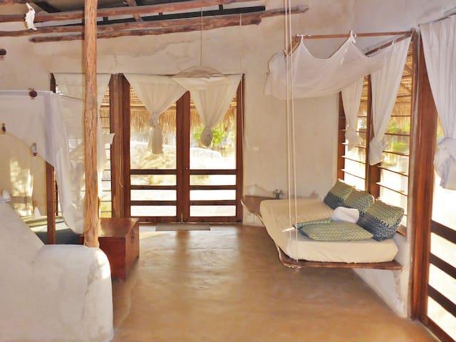 Bungalow Ulamba @ Baobibo - Casa de Hospedes