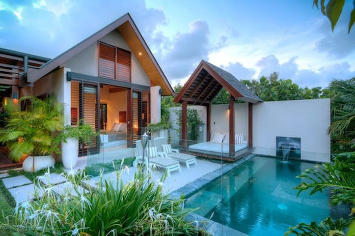 Villa 41 Niramaya - Port Douglas - Villa