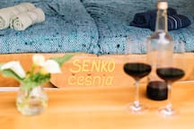 Glamping Senko
