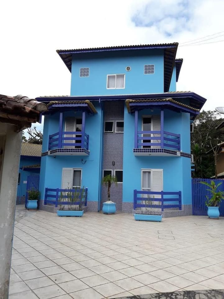 Apartamento em Guaratuba - Costa do Sol
