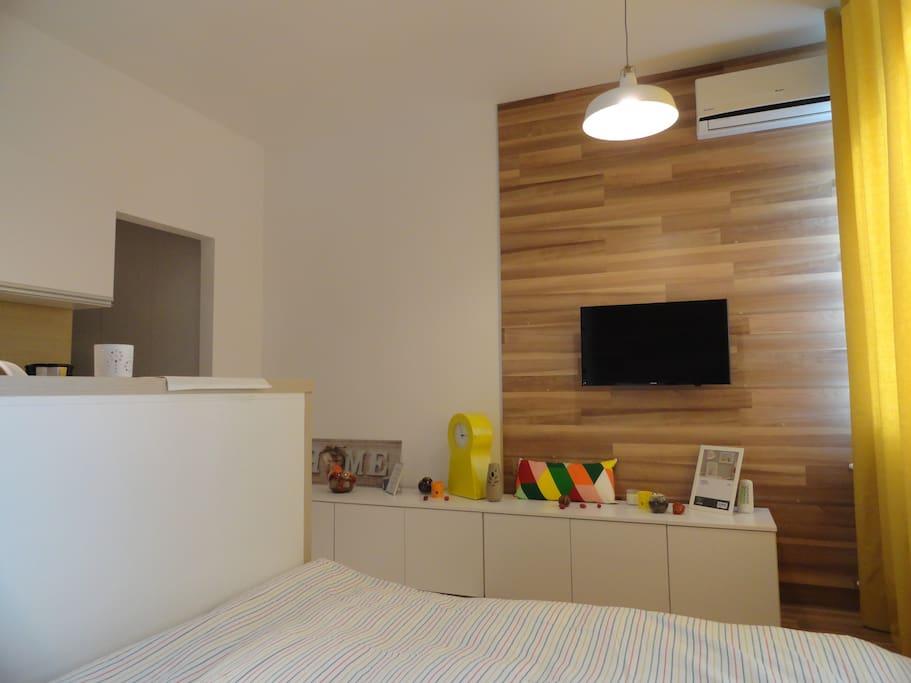 Apartment Classy Scala Studio photo 22453074