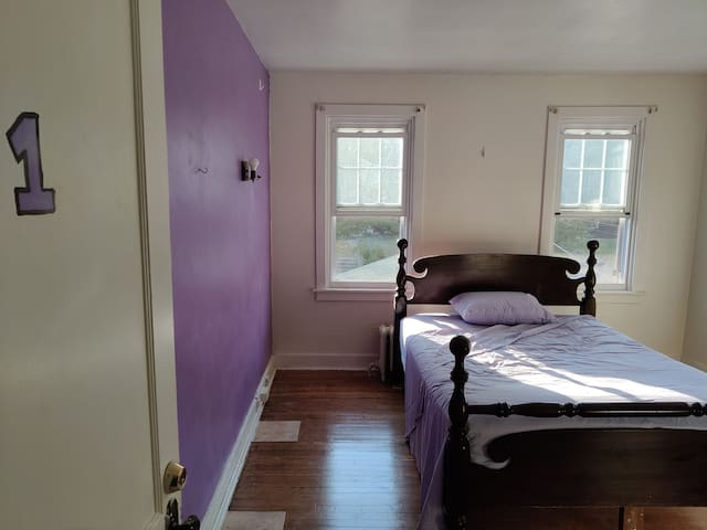 Dormont Domicile Purple Room