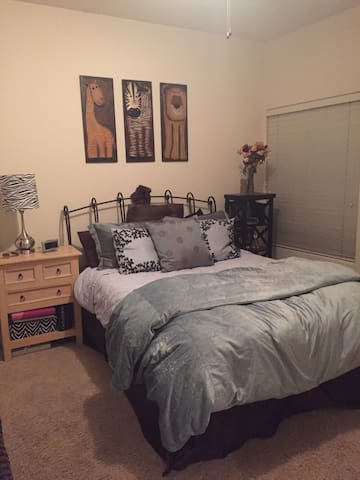 Scottsdale - Cozy Private Room