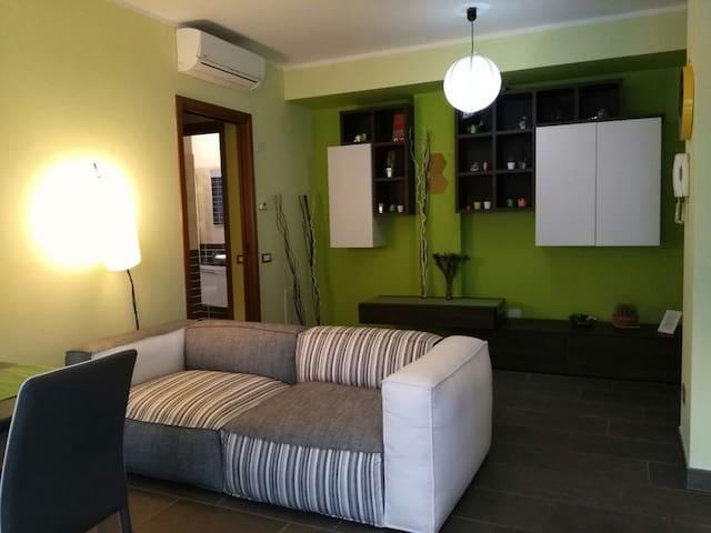 Fiera Expo Milano Rho Apartment - Pero - Apartment