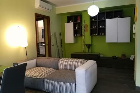 Expo Fiera Appartamento - Pero - Wohnung