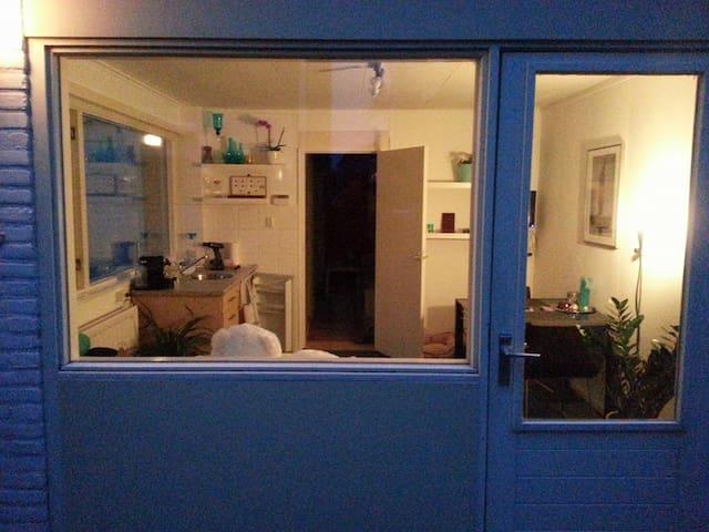 Knus Appartement in De Koog (Texel) - De Koog - Bangalô