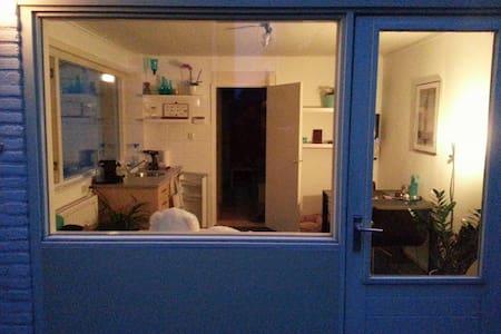 Knus Appartement in De Koog (Texel) - De Koog
