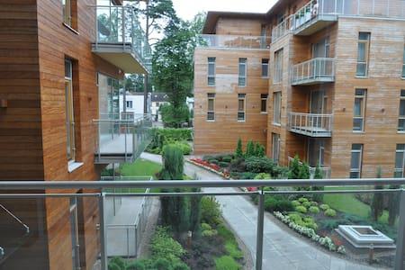 Vila 21 - Jūrmala - Apartment