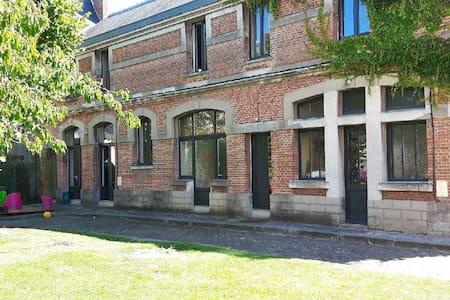 Maison de caractère idéalement située - Abbeville