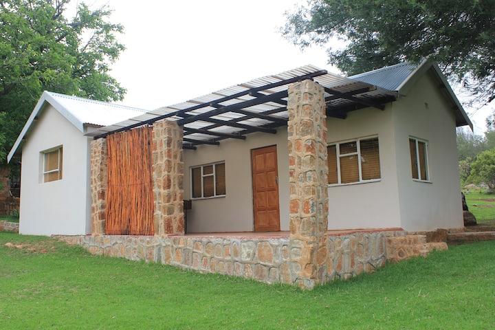 Fly Inn Cabin - Riverman Cabin, Tonteldoos